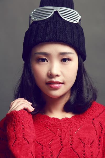 王菲菲——我的好老师