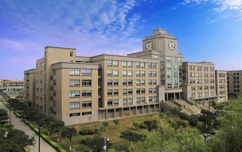 成都信息工程学院银杏酒店管理学院