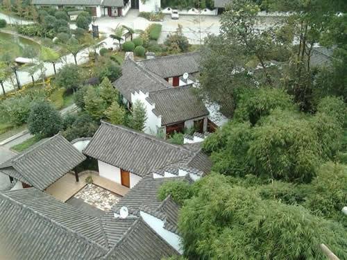 情况描述:   成都市西江月农业生态观光有限公司地处青白江区祥福镇