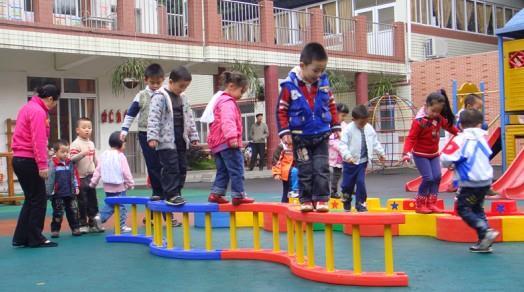 成都市第十六幼儿园创办于1956年