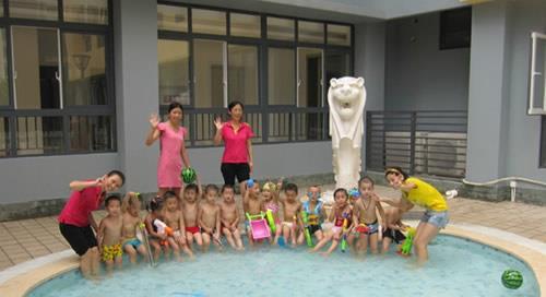 新加坡伊顿国际幼儿园
